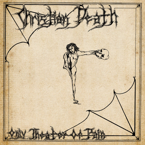 Christian Death ‎– Only Theater Of Pain