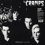 Cramps ‎– Gravest Hits