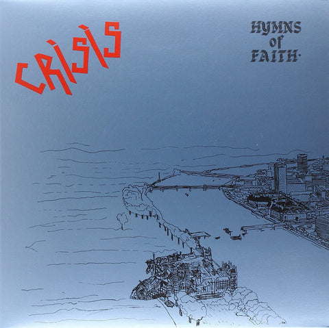 Crisis ‎– Hymns Of Faith