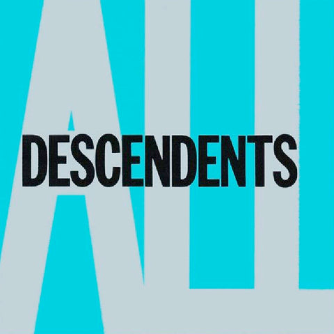 Descendents ‎– All