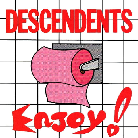 Descendents ‎– Enjoy!