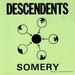 Descendents ‎– Somery