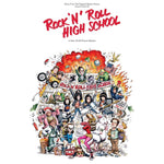 Ramones - Rock 'N' Roll High School Soundtrack