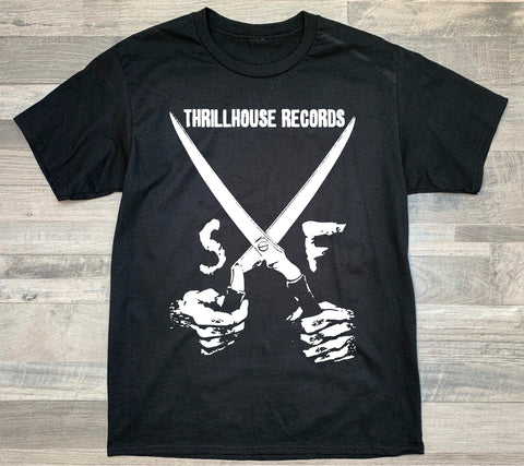 Thrillhouse Shirt
