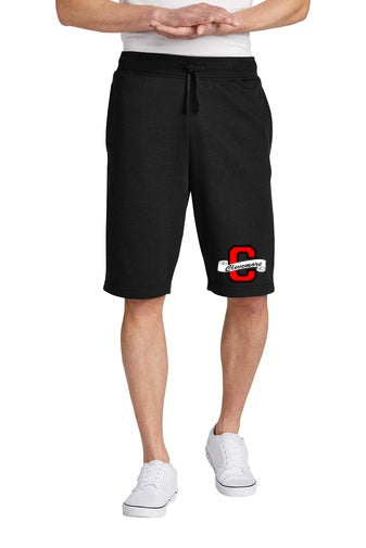 Clevemore Fleece Shorts