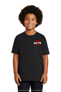 "Clevemore ""C"" Youth T-Shirt"