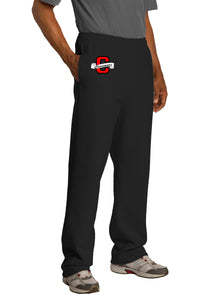 "Clevemore ""C"" Sweatpants"