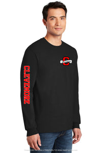 Clevemore Long Sleeve T-Shirt