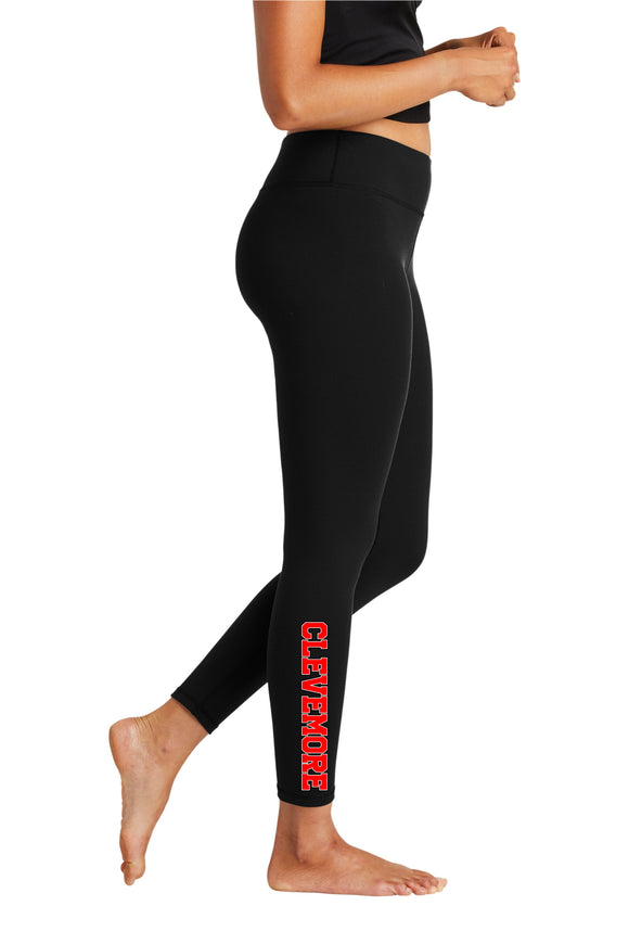 Clevemore Leggings