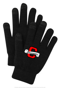 Clevemore Gloves