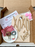 Valentines Craft Crate