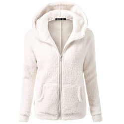 COTTON COAT™ - Uiterst comfortabele en warme jas voor de herfst/winter