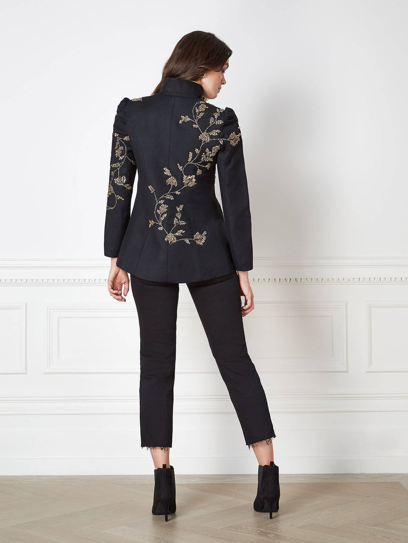 Allegra Rose Jacket