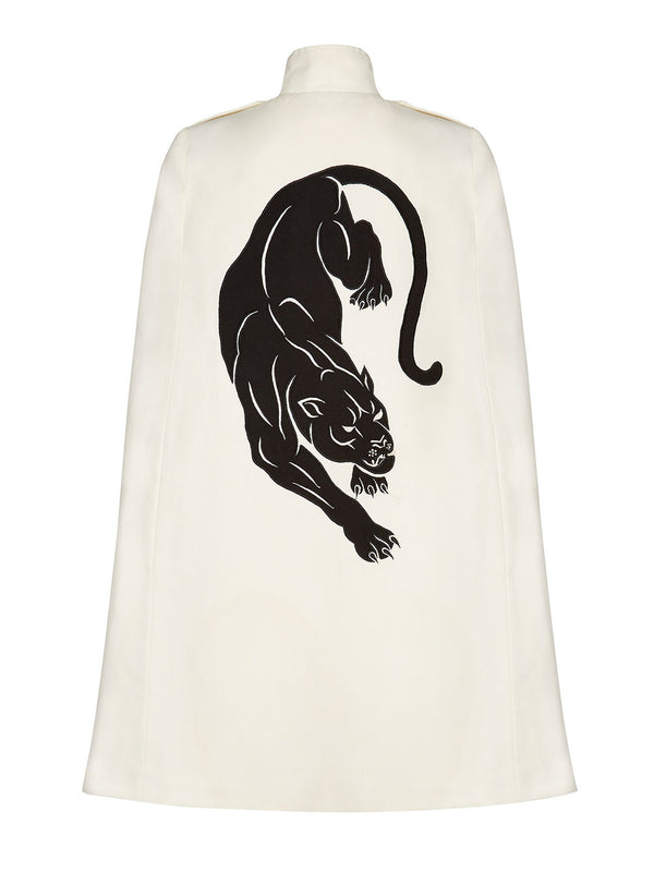 Panther Cape