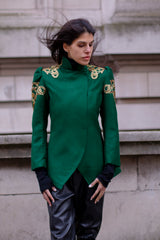 Mia Gilt jacket