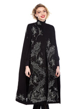 Esa Beaded Cape