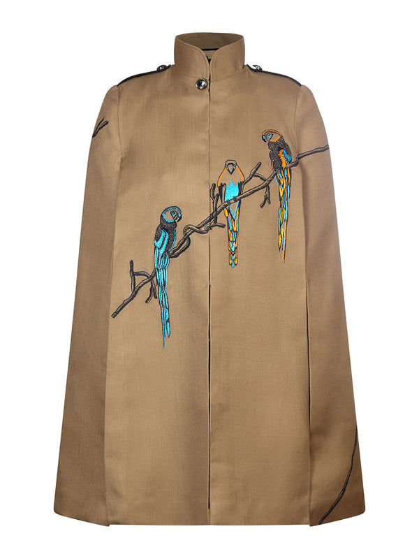 Eleni Jungle Cape