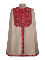 Hum Tribal Cape