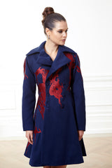 Liv Frock Coat / Dress