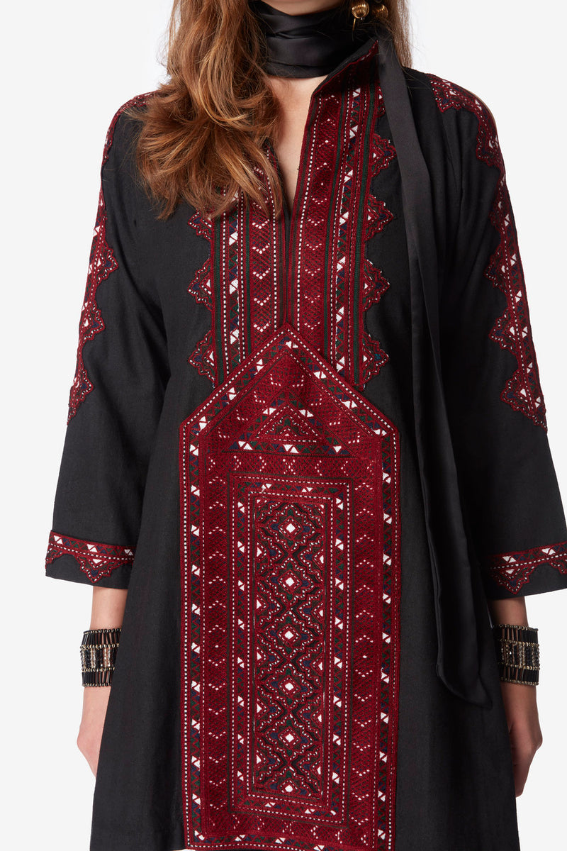 Tribal Ethnic Dress