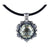 Thoscene Prasiolite Joy Pendant