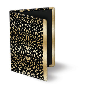 Emma Abstract Passport Cover