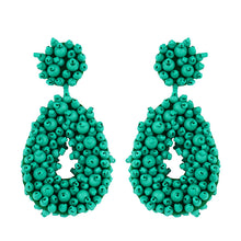 Load image into Gallery viewer, Elle Beaded Earrings