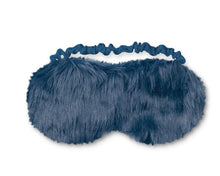 Load image into Gallery viewer, Faux Fur Eyemask