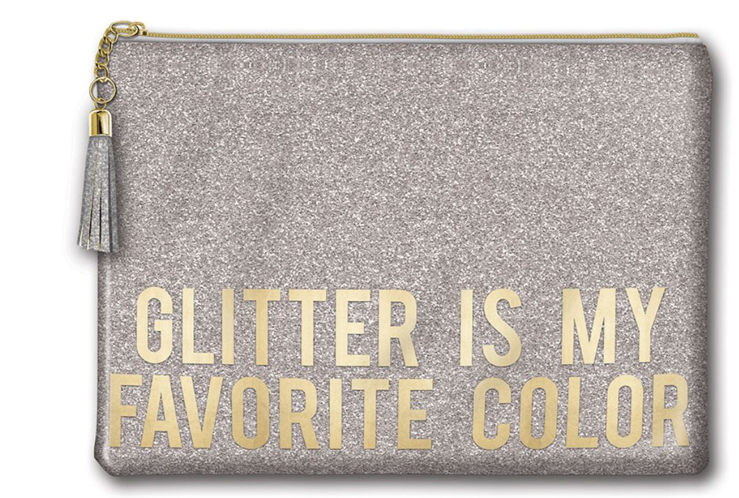 Favorite Color XL Glam Bag