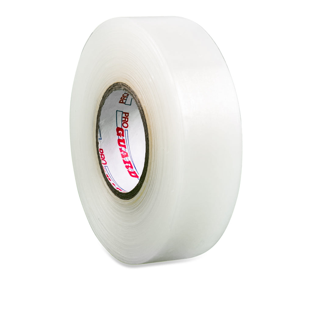 "Proguard Clear Poly Shinguard Hockey Tape (1"" x 30yd)"