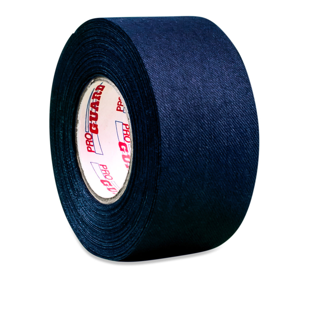 "Proguard Black Cloth Hockey Tape (1.5"" x 15yd)"