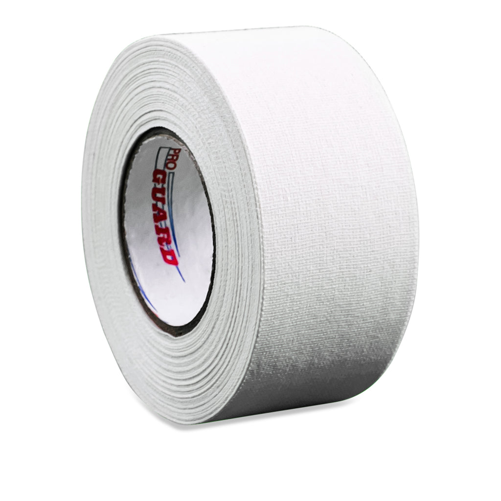 "Proguard White Cloth Hockey Tape (1.5"" x 15yd)"