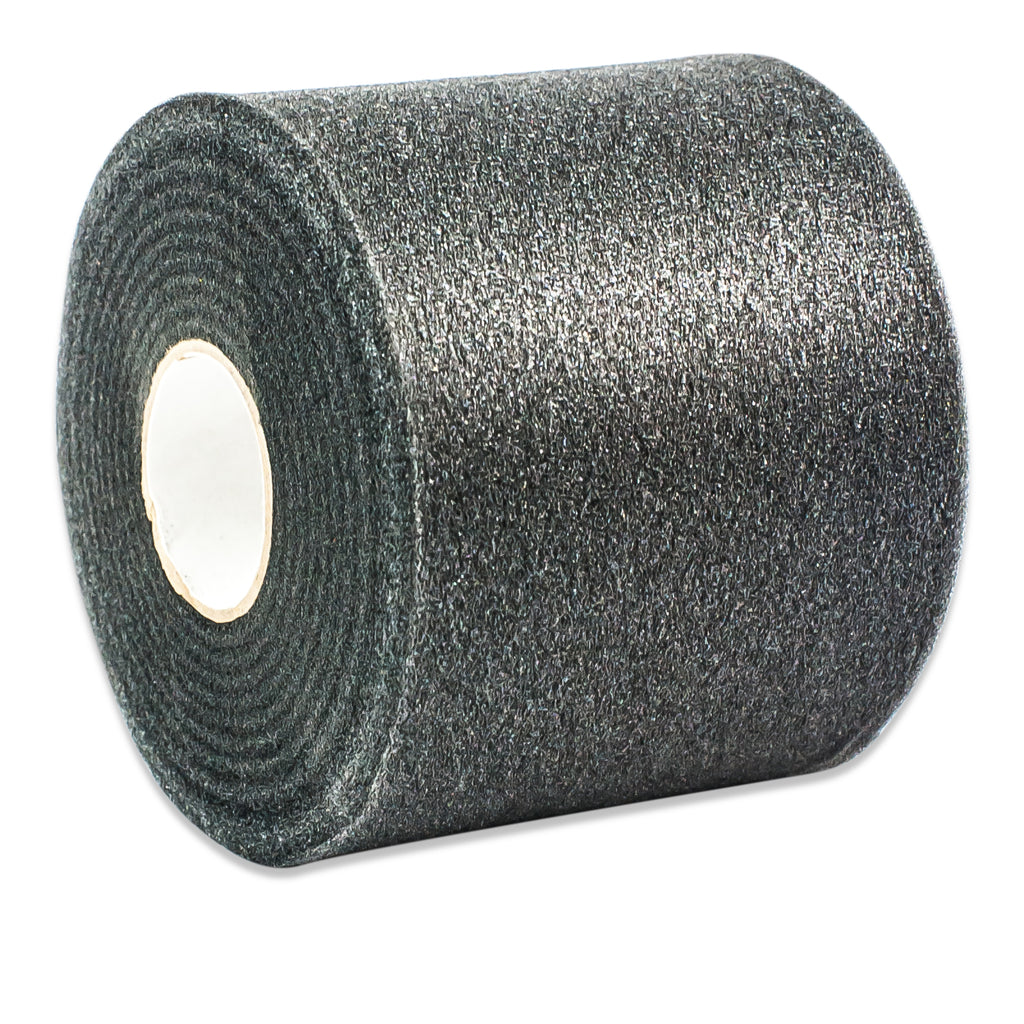 "Proguard Black Hockey Foam Pre-Wrap (2.75"" x 30yd)"