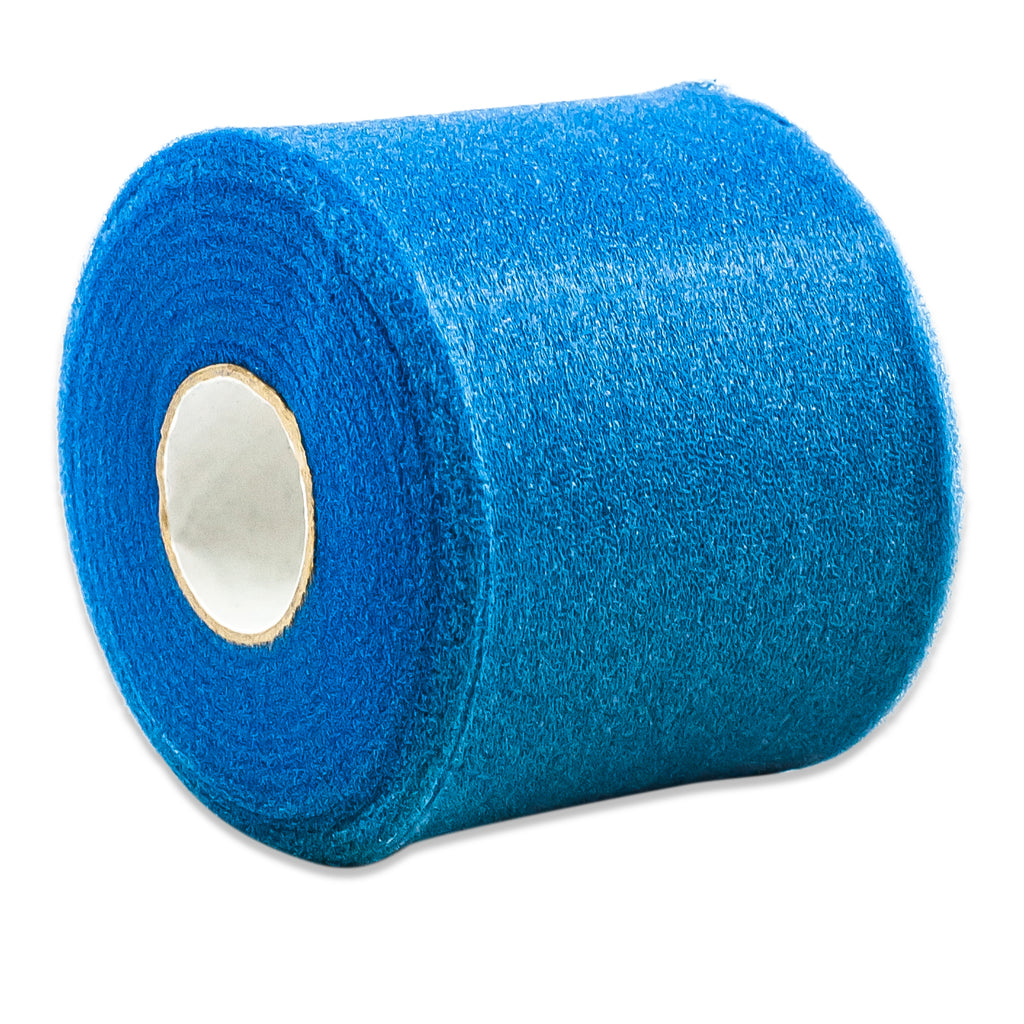 "Proguard Blue Hockey Foam Pre-Wrap (2.75"" x 30yd)"
