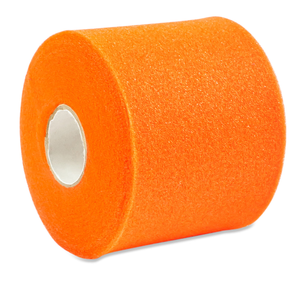 "Proguard Orange Hockey Foam Pre-Wrap (2.75"" x 30yd)"