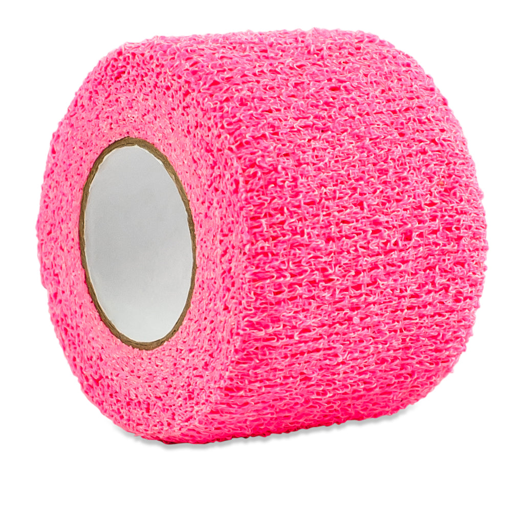"Proguard Pink Power Flex Grip Hockey Tape (1.5"" x 5yd)"