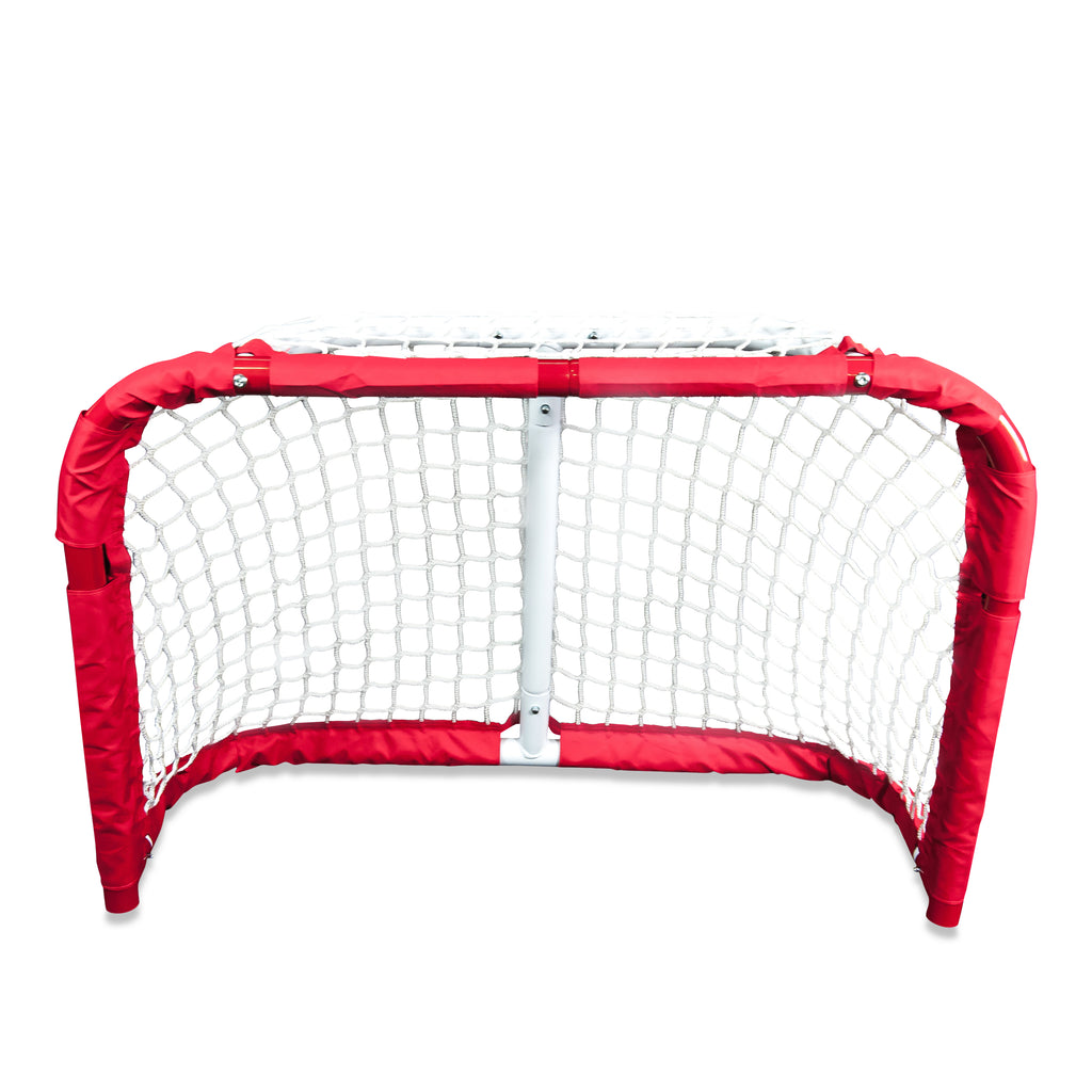 Proguard Metal Hockey Goal Set