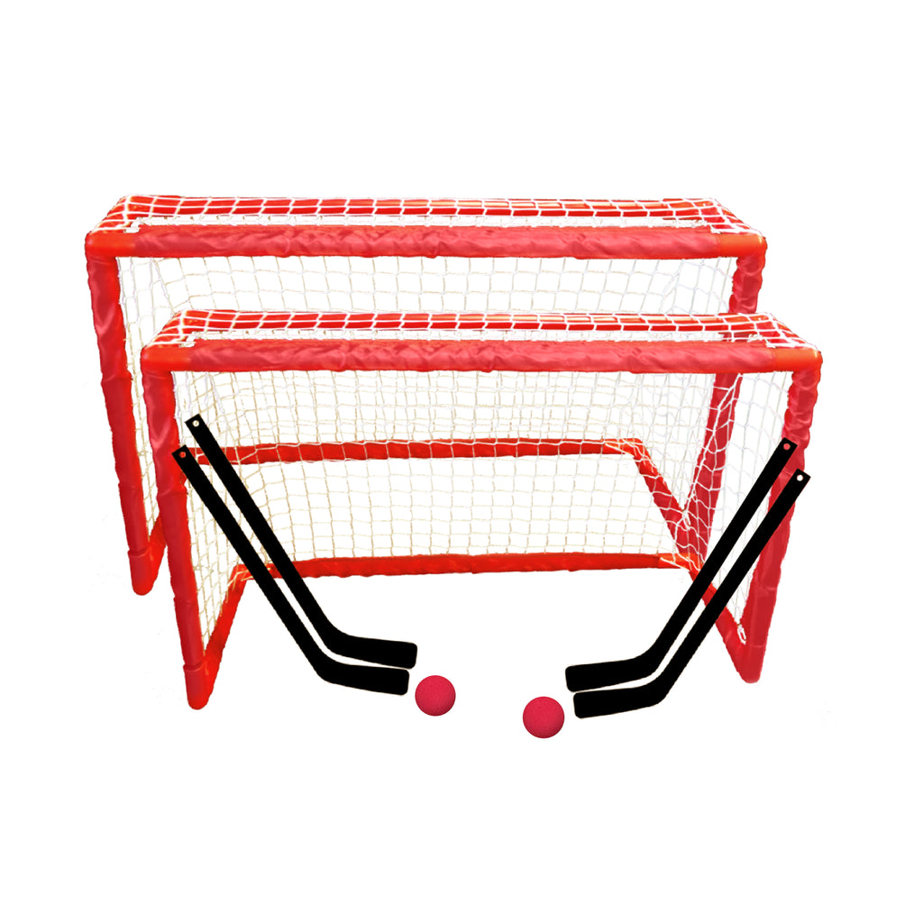 Proguard Deluxe Mini-Goal Set