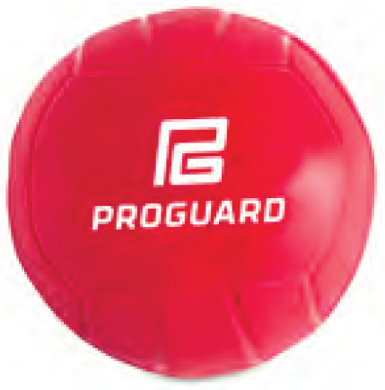 Proguard Pond Hockey Ball
