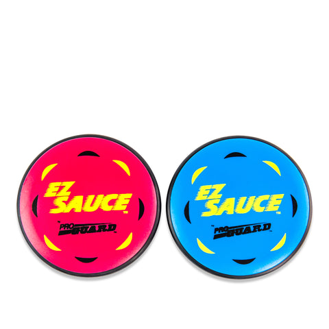 EZ Sauce Training Puck (2 Pack Set)