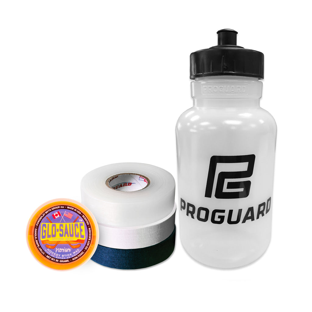 PROGUARD Player's Pack w/ Bottle