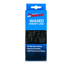 Waxed Hockey Skate Laces (Boxed)