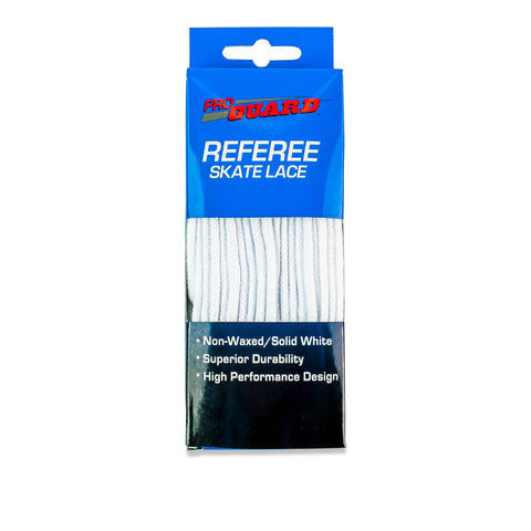 Referee Skate Laces (Boxed)