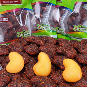 GUMMY CHAMOY | PREMIUM | 6 Packs