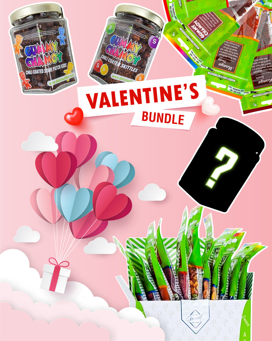 Valentines Day Gift Bundle