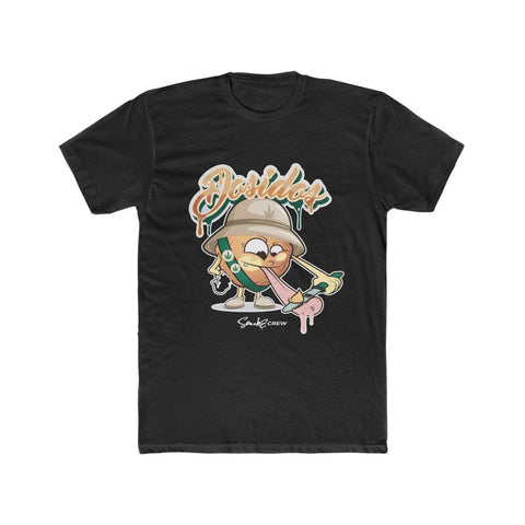 Do-Si-Dos Shirt - SmokeCrewCo Cannabis Streetwear Brand