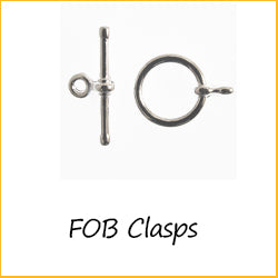 FOB Clasps