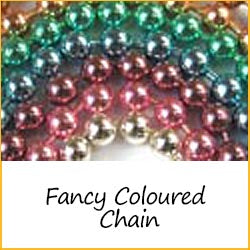 Fancy Coloured Chain
