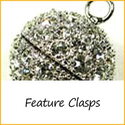 Feature Clasps
