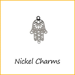 Nickel Charms